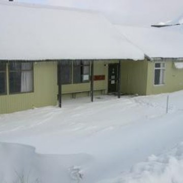 Southland Ski Club Lodge